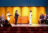 漆情報-柏原由貴子先生第36回日本伝統工芸近畿展表彰式